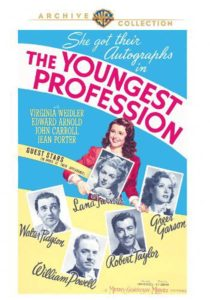 Poster-The-Youngest-Profession