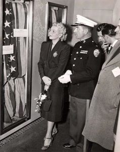 Lana Turner - Lincoln Museum