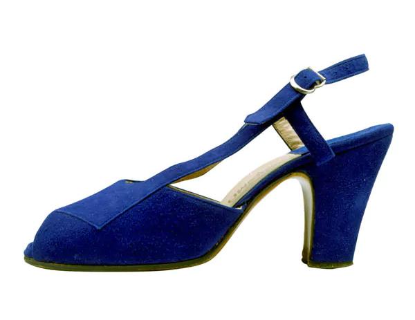 Lana Turner shoe - Ferragamo Museum