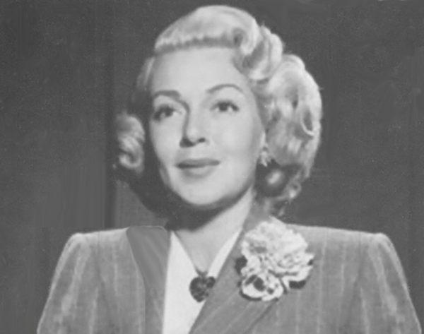 Lana Turner - 1948