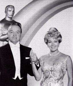 Bob Hope and Lana Turner