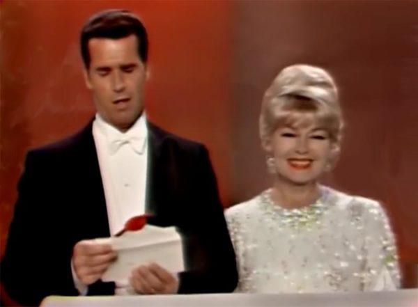 James Garner and Lana Turner