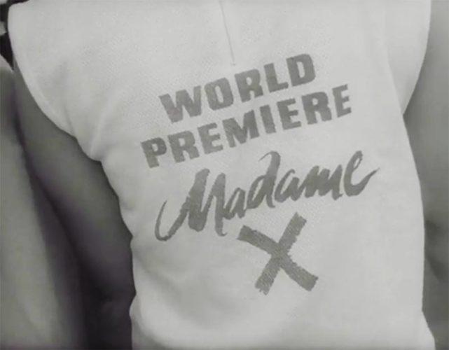 Lana Turner - Première Madame X