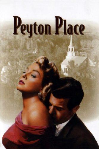 Poster Peyton Place
